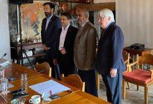 Photo of رئيس لجنة الاسرى بصنعاء يكشف عن مخرجات اتفاق جنيف والصليب الأحمر ينشر التوقيعات الخمسة على الصفقة المحددة بجدول مزمن