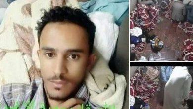 Photo of محكمة استئناف الأمانة تعقد جلسة بشأن حكم اعدام قتلة الأغبري