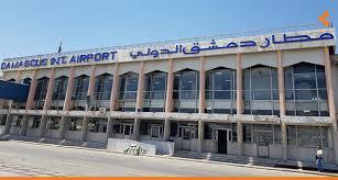 Photo of تحديد موعد اعادة تشغيل مطار دمشق الدولي