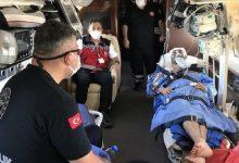 Photo of بعد تعرضه لهجوم مسلح في عدن .. تركيا تجلي مسؤولا في الهلال الأحمر