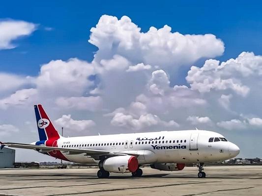 Photo of رحلات طيران اليمنية الاثنين 18 يناير/كانون ثان 2021