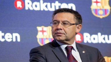 Photo of استقالة جوزيب بارتوميو من رئاسة نادي برشلونة وجميع أعضاء إدارته