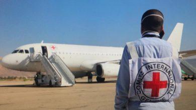 Photo of الصليب الأحمر ترد على الاتهامات بشأن مشاركتها بدفن الجثث مجهولي الهوية