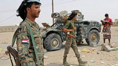 Photo of عدن .. قوات الانتقالي تكثف انتشارها الأمني عقب محاولة اغتيال فاشلة طالت قيادات موالية له