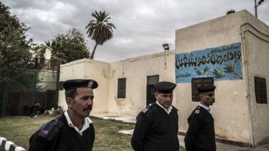 "Photo of مصر .. تحقيقات قضائية في وفاة مرضى بمستشفيين حكوميين بسبب ""نقص الأوكسجين"""