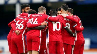 Photo of ليفربول يهزم أياكس وأتلانتا يتصدر المجموعة الرابعة في دوري أبطال أوروبا