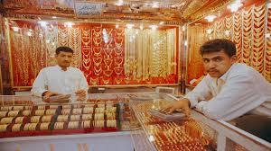 Photo of أسعار الذهب في صنعاء وعدن الأحد 17 يناير/كانون ثان 2021