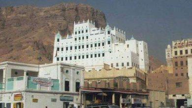 Photo of وادي حضرموت .. سقوط جرحى في هجوم مسلح استهدف محل تجاري