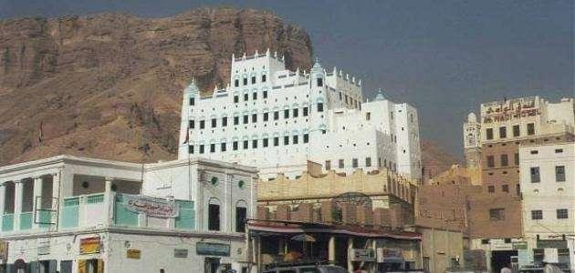 Photo of حضرموت .. مقتل مواطن برصاص مسلحين مجهولين