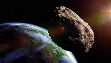 Photo of 5 كويكبات تمر قرب الأرض مع استعداد ناسا للهبوط التاريخي على كويكب بينو