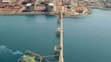 Photo of اعتراف رسمي باستهداف منشأة اقتصادية على البحر العربي