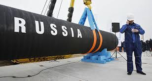 Photo of تهديدات أمريكية ألمانية متبادلة على ذمة مشروع السيل الشمالي للغاز الروسي