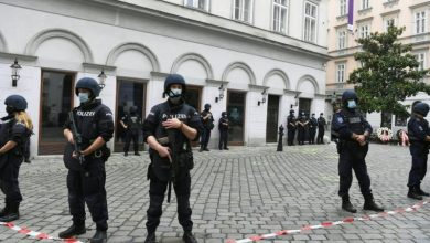 "Photo of ""داعش"" يتبنى مسؤولية الهجوم على العاصمة النمساوية فيينا"