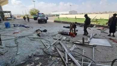 Photo of احصائية أولية لضحايا تفجيرات مطار عدن ومصير غامض لأعضاء الحكومة