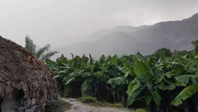 """Photo of الأرصاد: أمطار رعدية على """"٩"""" محافظات"""