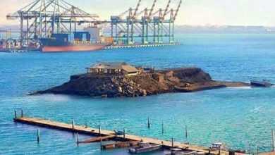 """Photo of صحيفة صينية: """"سقطرى وميناء عدن"""" ضمن أهداف تحالف أمني ثلاثي """"إماراتي إسرائيلي أمريكي"""" لمواجهة الصين"""