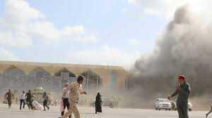Photo of خلافات حول تقرير اممي عن هجوم استهدف مطار عدن
