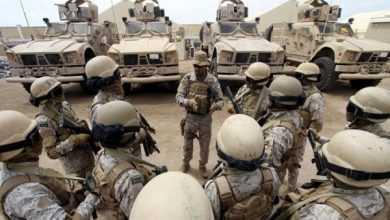 Photo of السعودية تجند مئات العناصر السلفية في معسكر بين حضرموت والمهرة