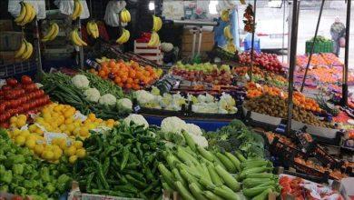 Photo of أسعار الخضروات في صنعاء وعدن الأحد 24 يناير/كانون ثان 2021