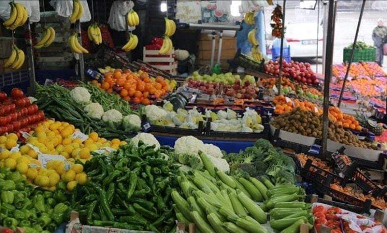 Photo of اسعار الخضروات والفواكه الأحد 18 ابريل/نيسان 2021