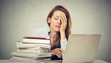 Photo of أبرز 5 أسباب للشعور بالتعب والارهاق طوال الوقت