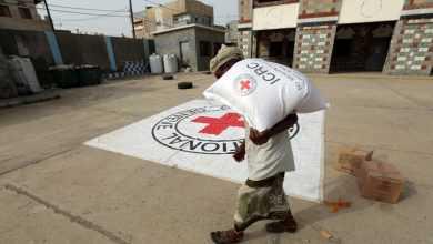 Photo of الصليب الأحمر يتخوف من تأثير العقوبات الأمريكية على المساعدات الحيوية باليمن