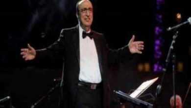 Photo of وفاة الموسيقار إلياس الرحباني ملحن اشهر اغاني فيروز