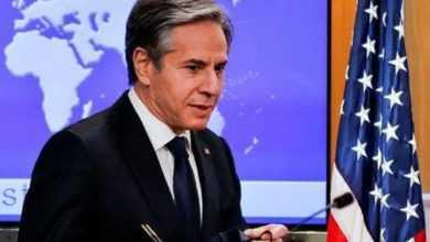 Photo of وزير الخارجية الامريكي: ننظر بشكل عاجل ومستفيض في قرار تصنيف أنصار الله باليمن