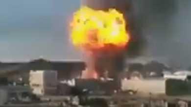 Photo of انفجار محطة غاز يخلف عشرات الضحايا في البيضاء