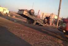 Photo of عدن .. اصابة ٣جنود اثر انقلاب طقم عسكري