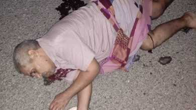 Photo of تعز .. اغتيال ضابط امداد في المخا