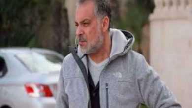 "Photo of إطلاق اسم المخرج السوري الراحل ""حاتم علي"" على شارع في مدينة طولكرم"