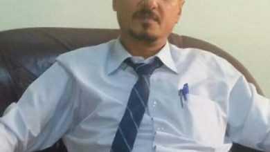 Photo of جندي يطلق النار على نائب مدير مستشفى الجمهورية بعدن