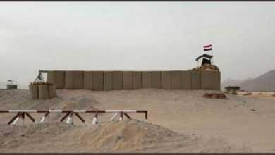 Photo of شبوة .. قذائف هاون تستهدف معسكر للقوات الاماراتية