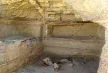 Photo of حضرموت .. الاعلان عن اكتشاف مقبرة اثرية تعود إلى قبل أكثر من ألفي عام