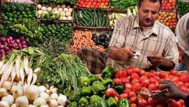 Photo of أسعار الخضروات في صنعاء وعدن الثلاثاء 12 يناير/كانون ثان 2021