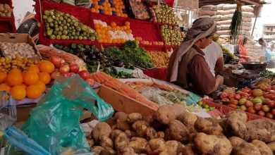 Photo of أسعار الخضروات في صنعاء وعدن الأحد 17 يناير/كانون ثان 2021