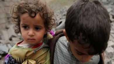 Photo of الأمم المتحدة: 3ر2 مليون طفل دون الخامسة في اليمن يواجهون سوء التغذية الحاد