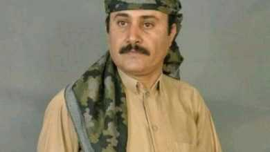 Photo of صنعاء .. اغتيال شيخ قبلي برصاص مسلحين مجهولين
