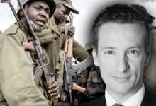 Photo of مقتل السفير الإيطالي في هجوم مسلح شرق الكونغو الديمقراطية