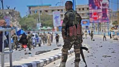 Photo of وزير صومالي: الإمارات تريدنا مثل ليبيا واليمن وتسعى للفوضى