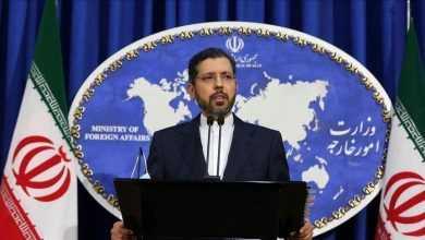 Photo of إيران تشترط إنهاء الحرب في اليمن للحوار مع السعودية