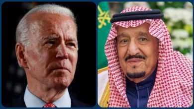 Photo of الخارجية الأمريكية: بايدن وسلمان ناقشا انهاء الحرب في اليمن