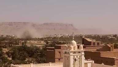 Photo of حضرموت .. نجاة مسؤول أمني من محاولة اغتيال بعبوة ناسفة