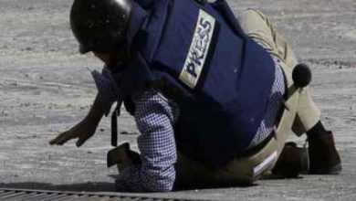 Photo of الافراج عن 3 صحفيين وناشطة في حضرموت