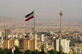 Photo of غريفيث يزور طهران ومكتبه يكشف هدف الزيارة