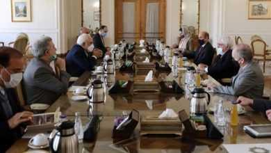 Photo of وزير خارجية ايران يحدد موقف بلاده من الأزمة والحرب في اليمن