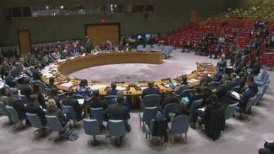 Photo of جلسة مرتقبة لمجلس الأمن لمناقشة التطورات الأخيرة في اليمن