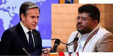 """Photo of الخارجية الأمريكية توضح موقفها من التواجد الأجنبي في اليمن والحوثي يصف التصريح بـ""""الايجابي"""""""