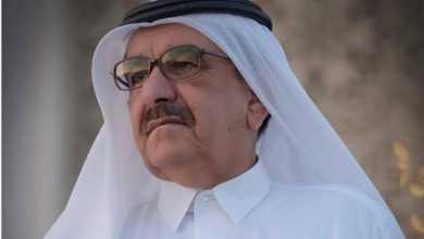 Photo of وفاة وزير المالية الإماراتي الشيخ حمدان بن راشد آل مكتوم